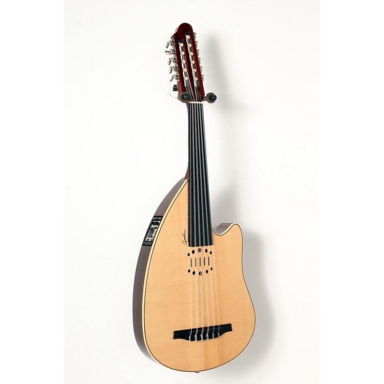 GodinMultiOud Nylon Acoustic-Electric OudNatural HG888365835587