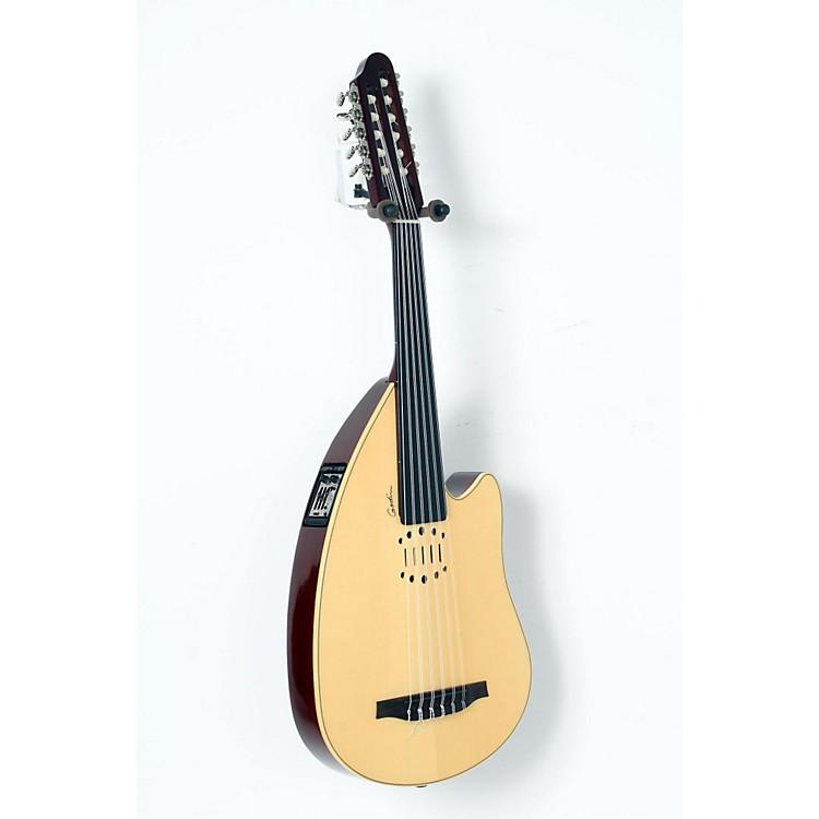 GodinMultiOud Nylon Acoustic-Electric OudNatural HG888365896618