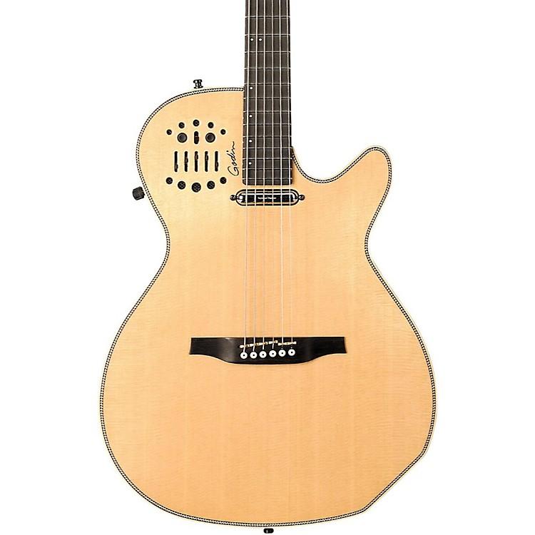 GodinMultiac Spectrum SA Cutaway Acoustic-Electric Guitar