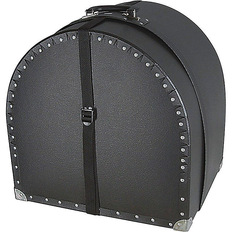 NomadMultifit Fiber Floor Tom Case15 in.Black