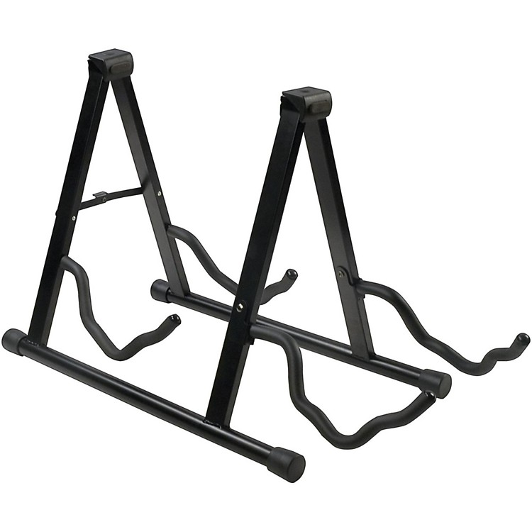 Musician's Gear Multiple Guitar Stand, 2 Guitars