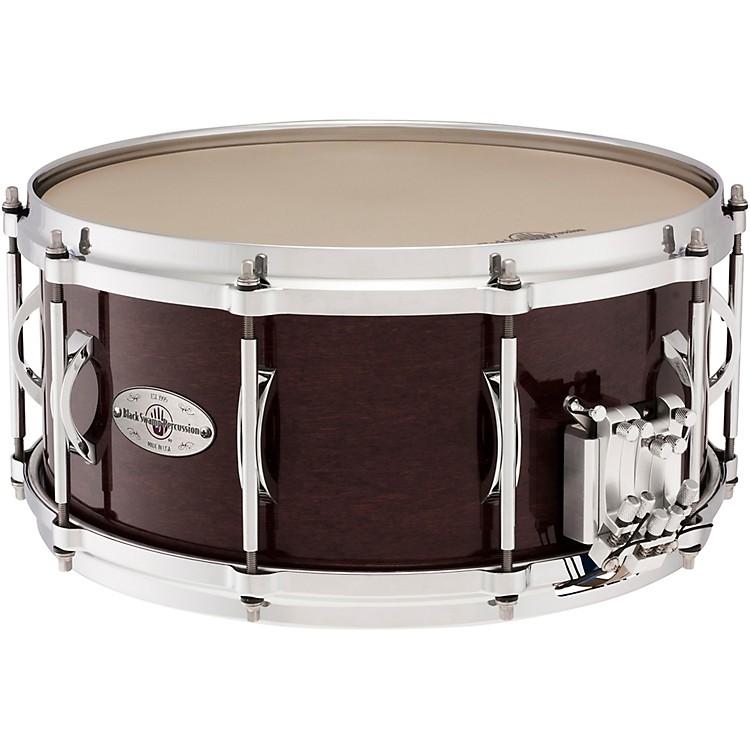 Black Swamp PercussionMultisonic Concert Maple Snare Drum14 x 6.5Cherry Rosewood