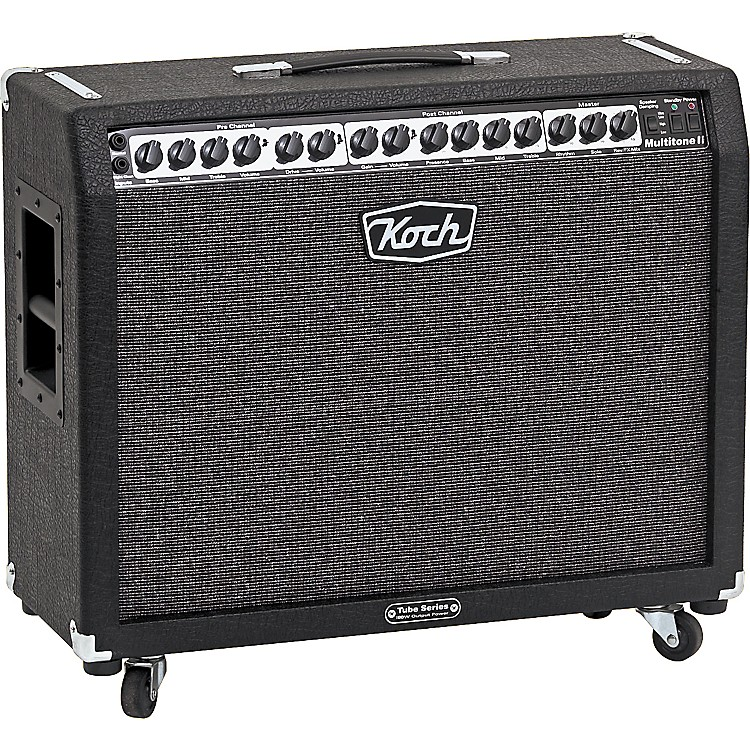 KochMultitone II 100W 2x12 Combo Amp