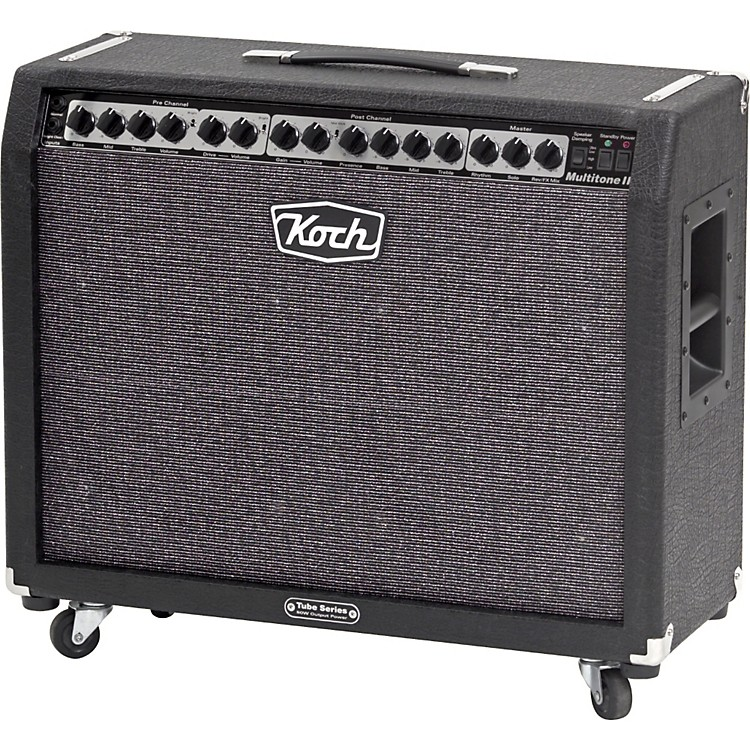 Koch Multitone II 100W 2x12 Tube Guitar Combo Amp
