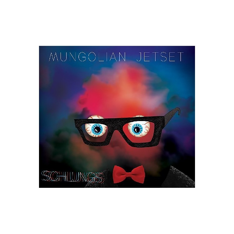 Alliance Mungolian Jet Set - Schlungs