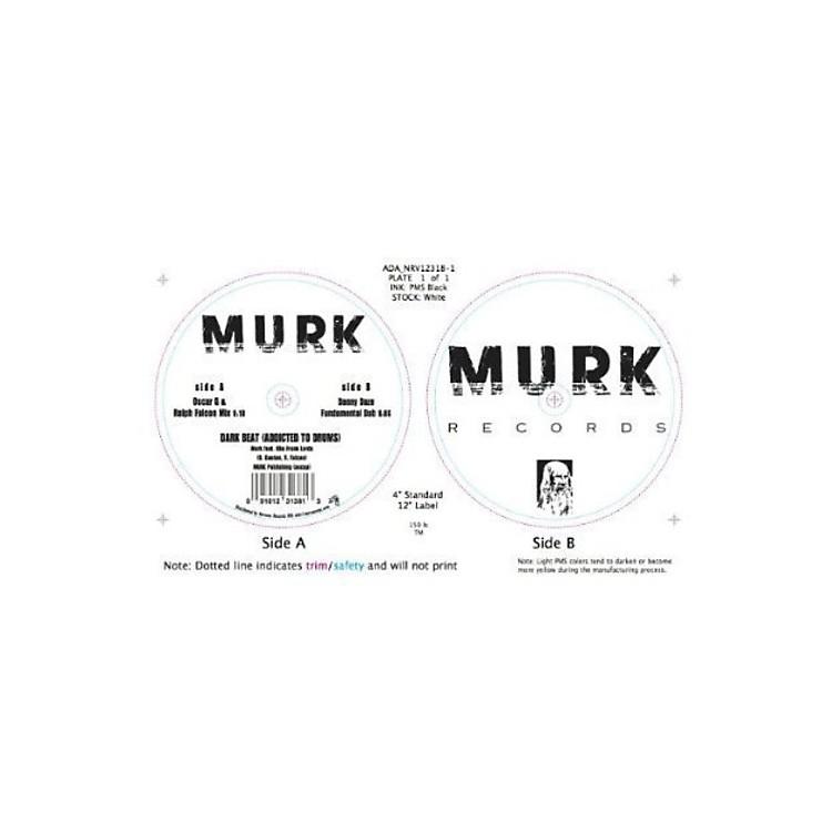 AllianceMurk - Dark Beat [Addicted To Drums]