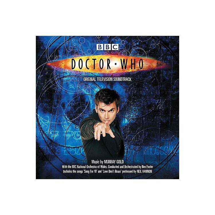 AllianceMurray Gold - Doctor Who 1 & 2 / O.s.t.