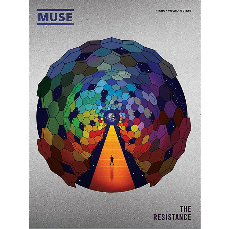Alfred Muse - The Resistance - Piano, Guitar, Vocal Songbook