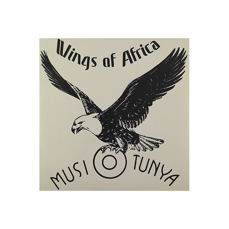 AllianceMusi-O-Tunya - Wings of Africa