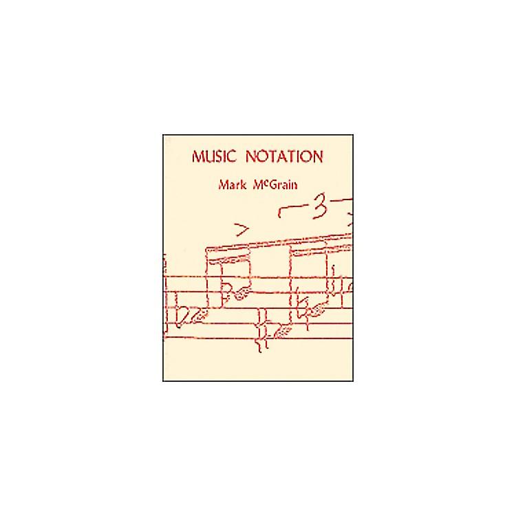 Berklee PressMusic Notation Book