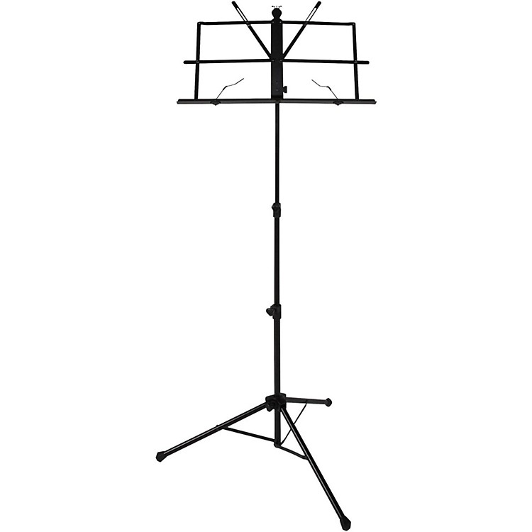 Proline Music Stand Black