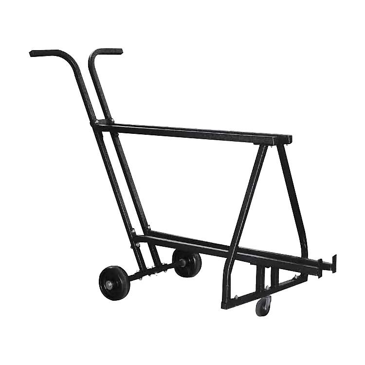 ManhassetMusic Stand Short Storage Cart (Holds 12-13)
