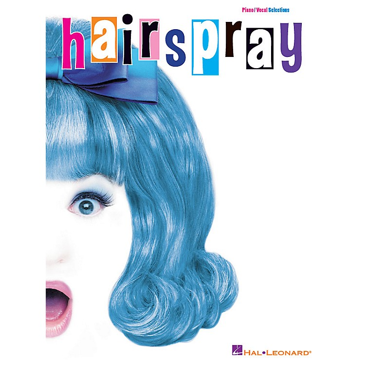 Hal LeonardMusic from Hairspray Pop Specials for Strings Series Arranged by Ted Ricketts