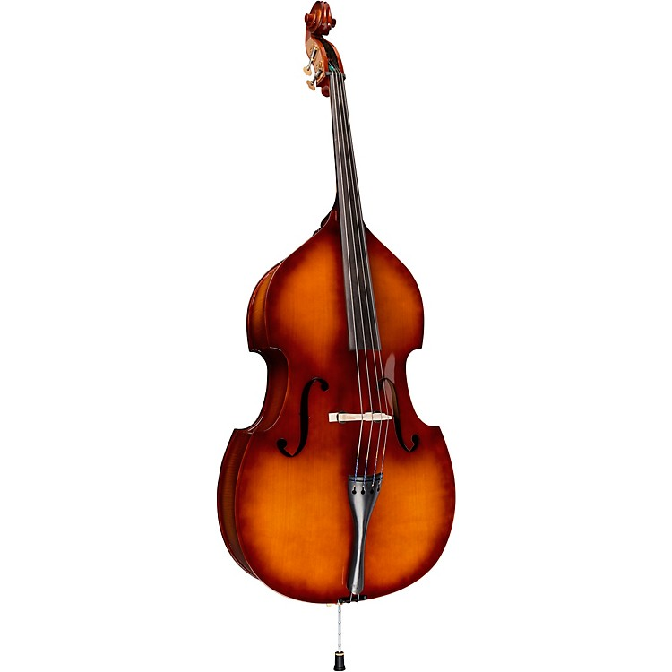 BellafinaMusicale Series Bass Outfit3/4 Size