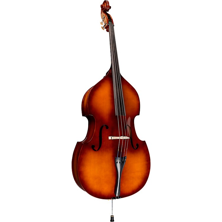 Bellafina Musicale Series Bass Outfit 1/2 Size 190839007476
