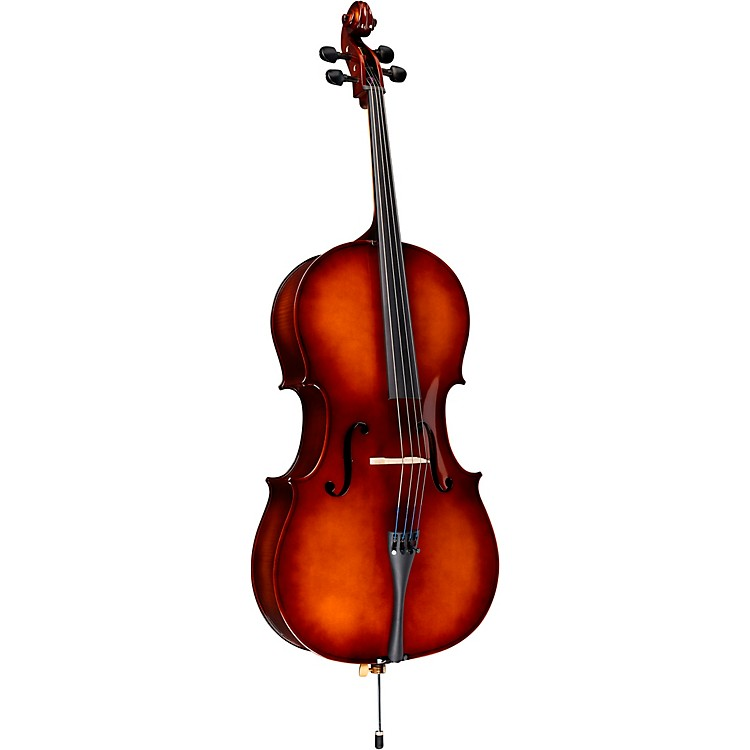 Bellafina Musicale Series Cello Outfit 3/4 Size