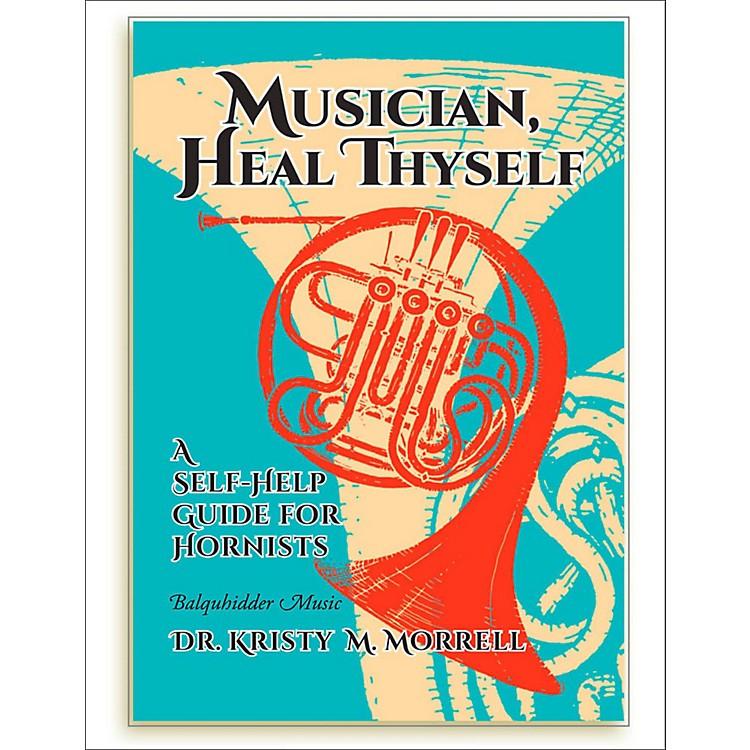 Carl FischerMusician, Heal Thyself