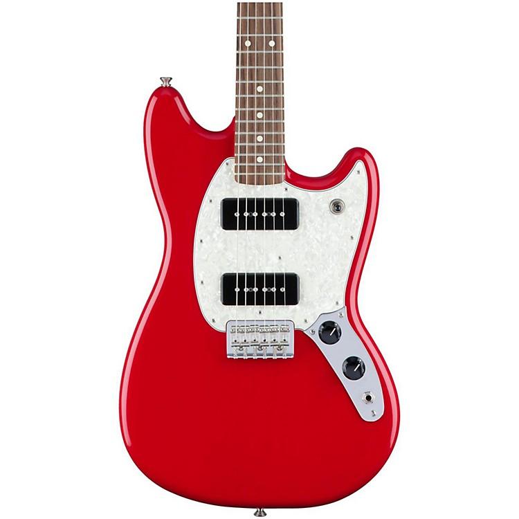 FenderMustang 90 Rosewood FingerboardTorino Red
