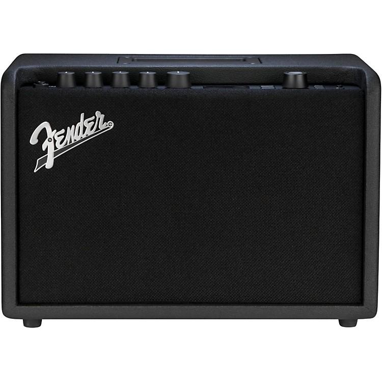 FenderMustang GT 40 40W 2x6.5 Guitar Combo AmplifierBlack