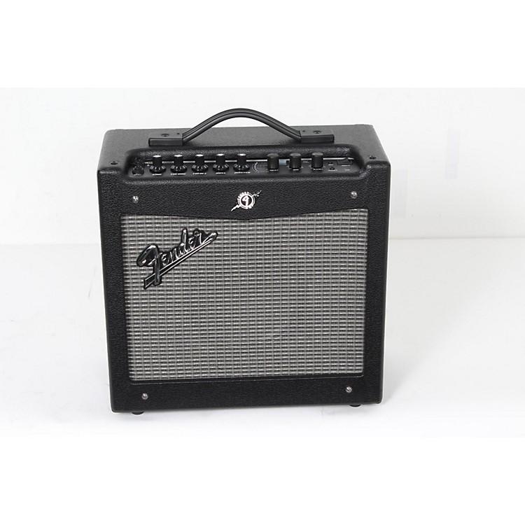 FenderMustang I V.2 20W 1x8 Guitar Combo AmpBlack888365901602