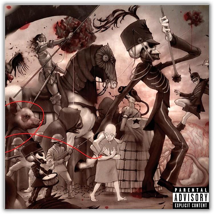 WEAMy Chemical Romance - The Black Parade Vinyl LP