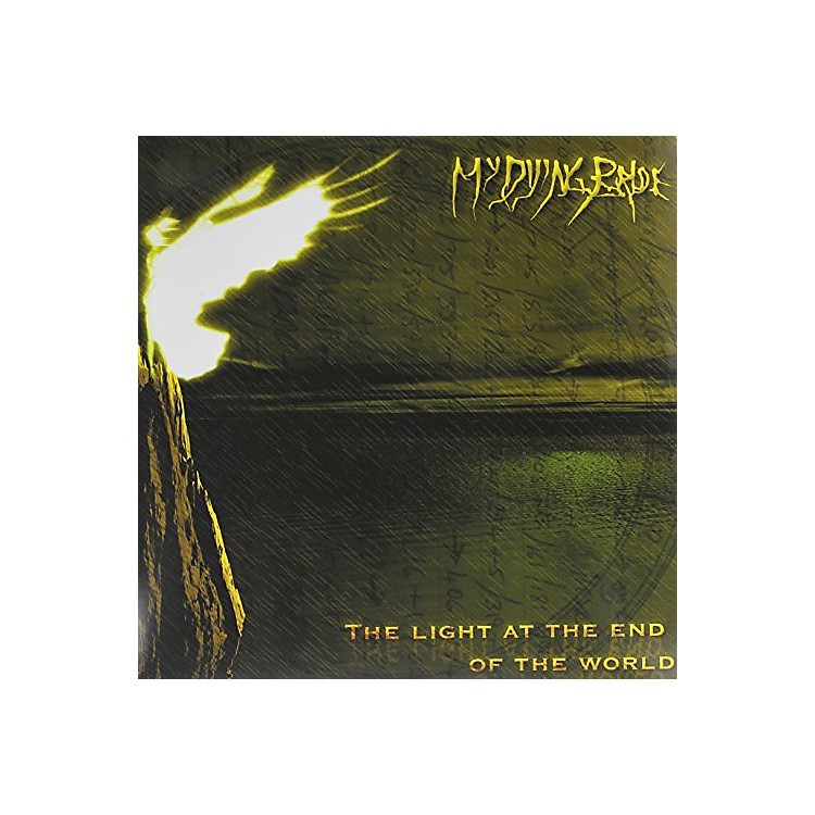 AllianceMy Dying Bride - Light at the End of the World