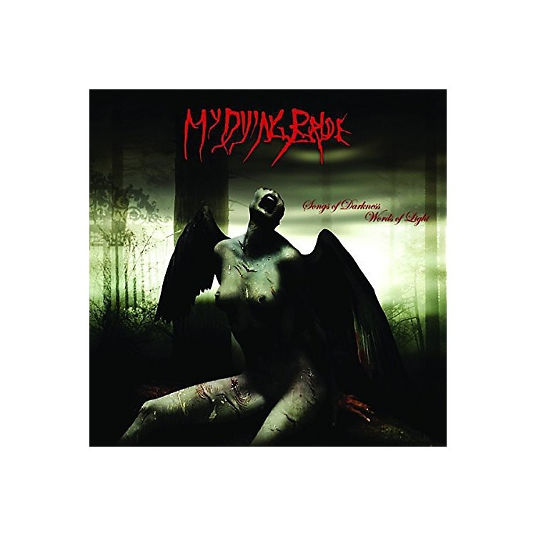 AllianceMy Dying Bride - Songs of Darkness Words of Light