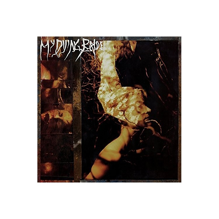Alliance My Dying Bride - Symphonaire Infernus Et Spera Empyrium
