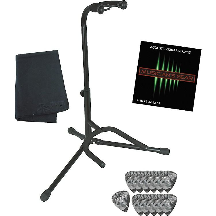 Gear OneMy First Acoustic Guitar Accessory Pack
