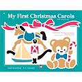 Alfred My First Christmas Carols Early Elementary Book
