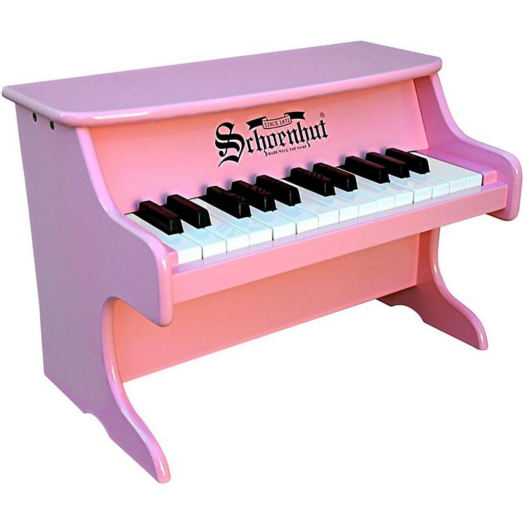 SchoenhutMy First Piano IIPink