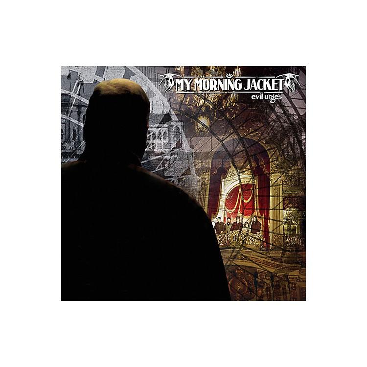 AllianceMy Morning Jacket - Evil Urges