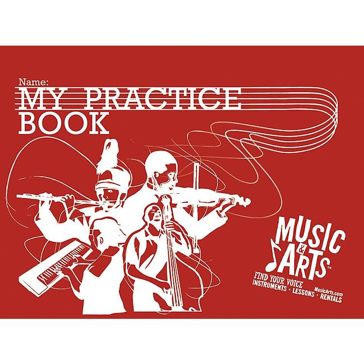 Hal LeonardMy Practice Book