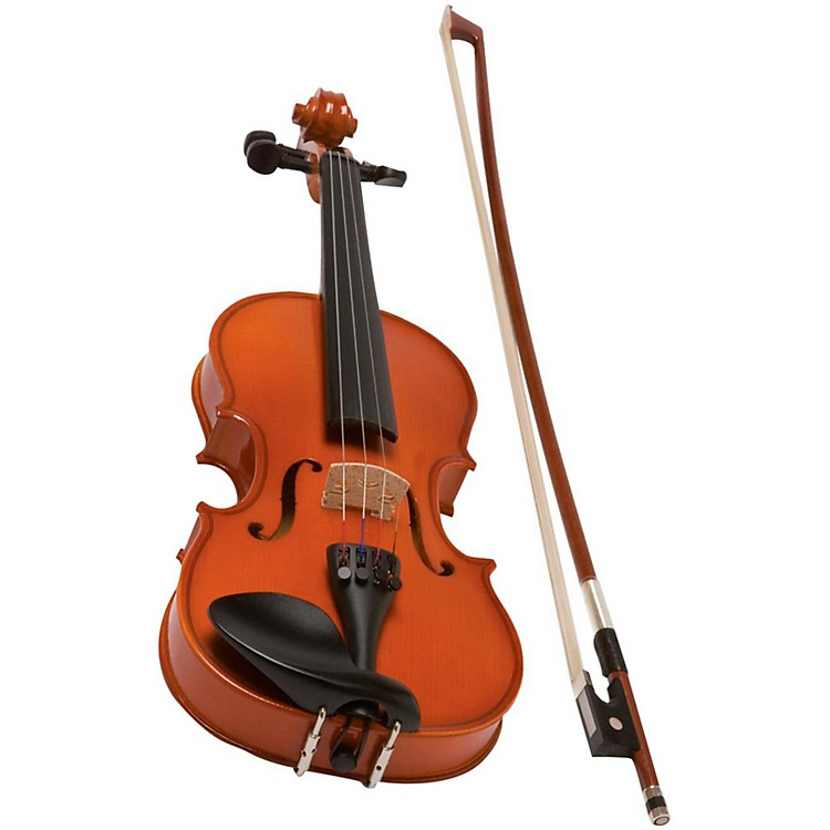 Emedia My Violin Starter Pack Full Size 190839039620