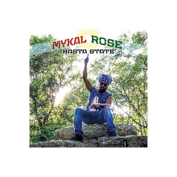 AllianceMykal Rose - Rasta State