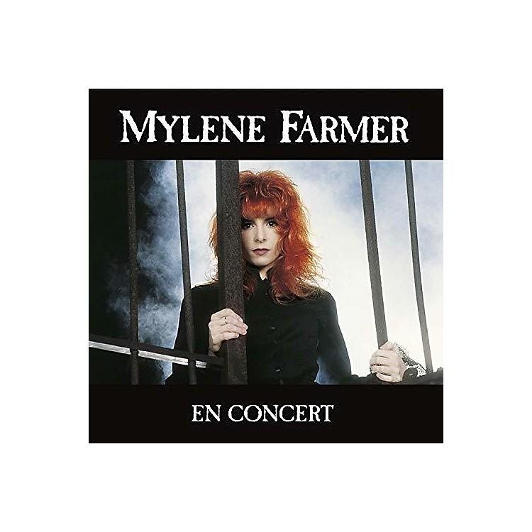 AllianceMylene Farmer - In Concert