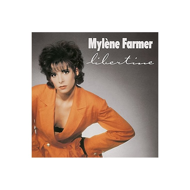 Alliance Mylene Farmer - Libertine