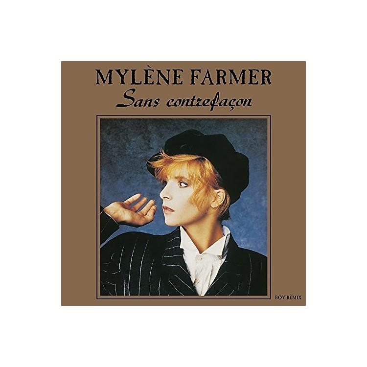 AllianceMylene Farmer - Sans Contrefacon