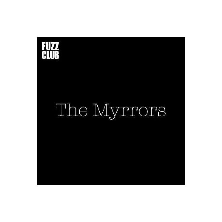 Alliance Myrrors - Fuzz Club Session