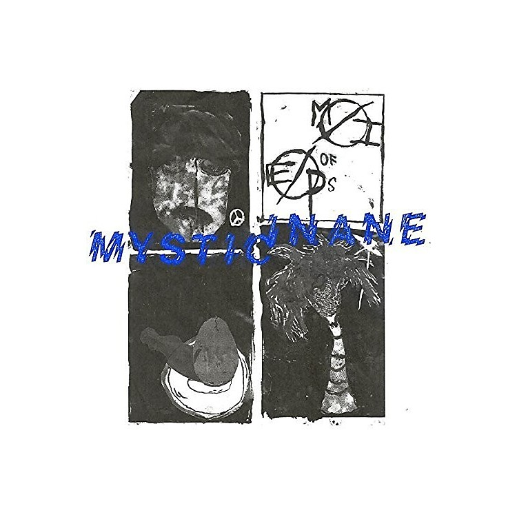 Alliance Mystic Inane - Discography