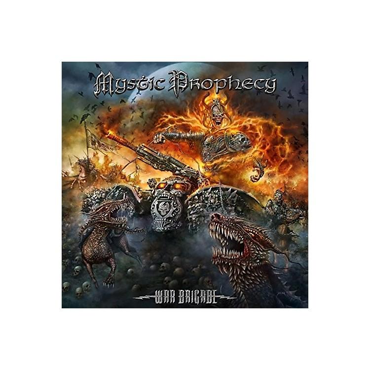 AllianceMystic Prophecy - War Brigade
