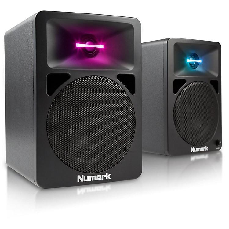 NumarkN-Wave 580 Desktop DJ Monitoring System