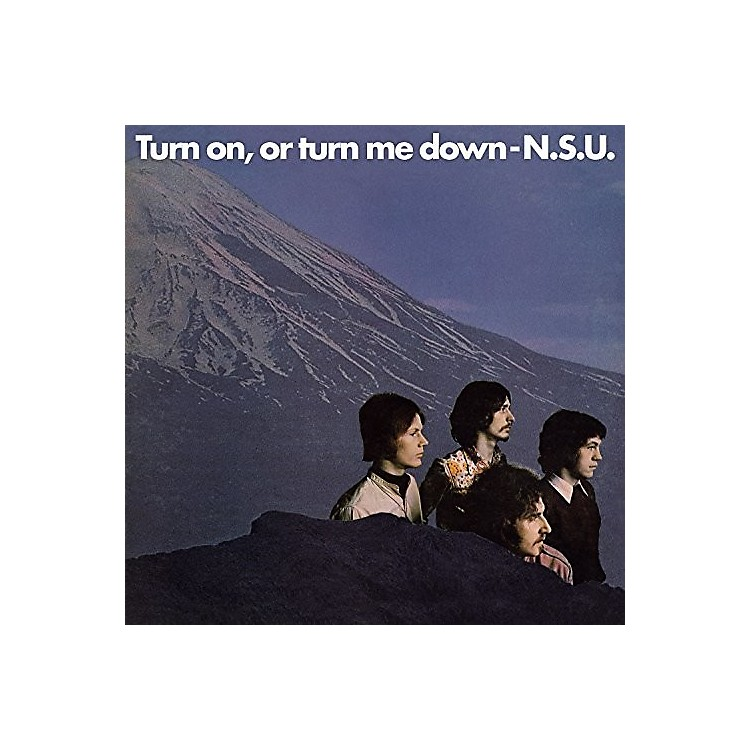 AllianceN.S.U. - Turn On Or Turn Me Down