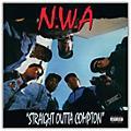 N.W.A - Straight Outta Compton (25th Anniversary) Vinyl 2LP