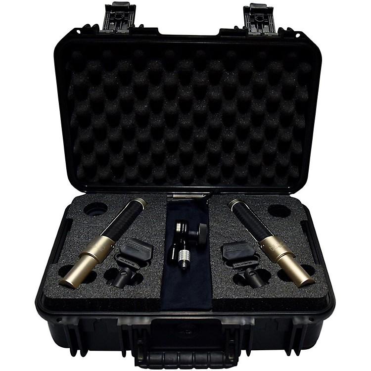 AEA MicrophonesN22 Stereo Microphone Kit