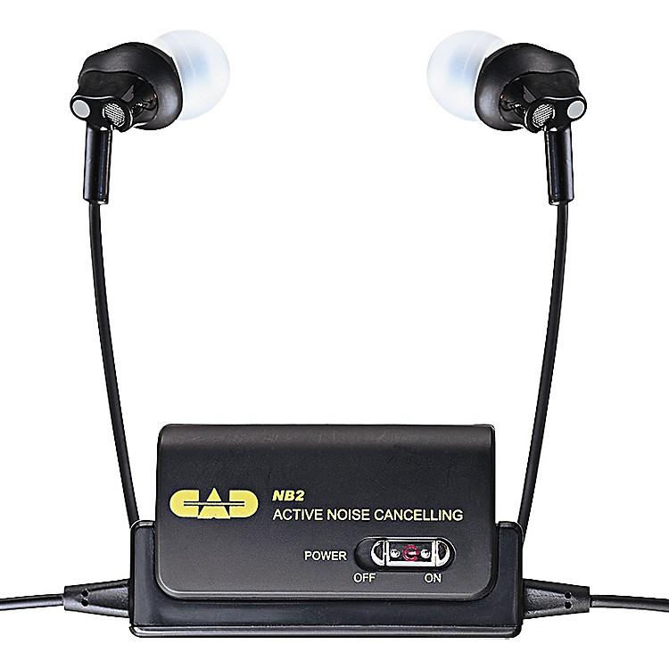 CADNB2 Noise-Canceling Earphones