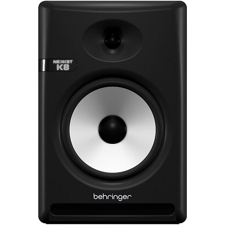 BehringerNEKKST K8 Audiophile Bi-Amped 8