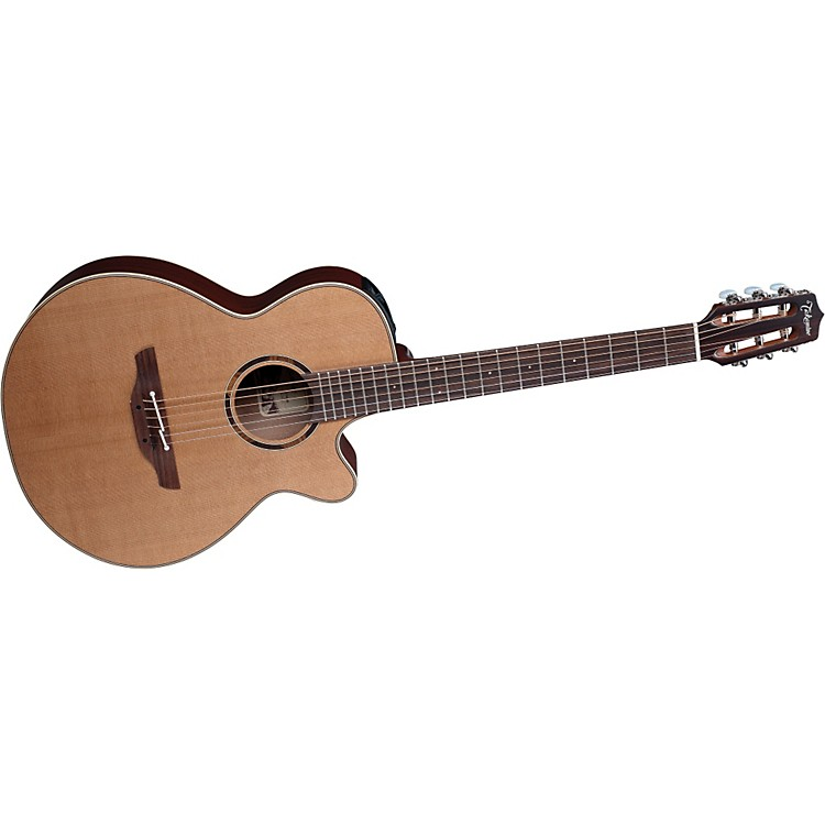 TakamineNEX ETN30C Acoustic-Electric Guitar