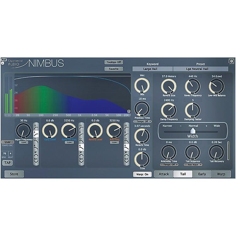 Exponential AudioNIMBUS