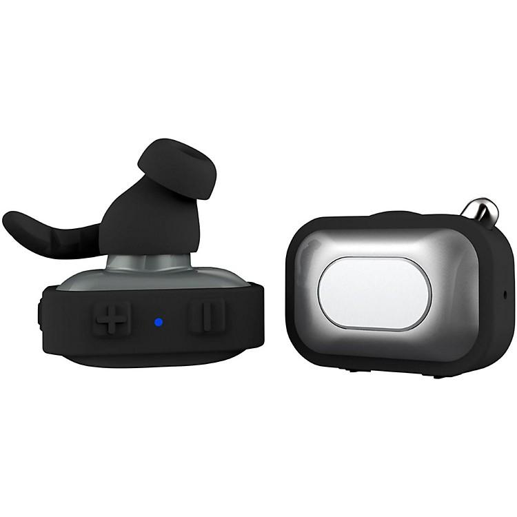 BEM WirelessNKD-100 Wireless Bluetooth EarbudsBlack